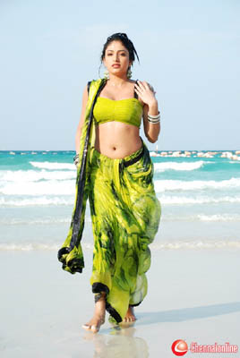 Haripriya Bra Size, Weight, Height and Measurements