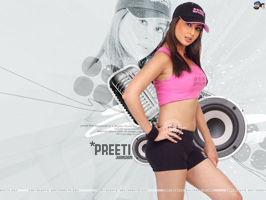 Preeti Jhangiani Bra Size, Weight, Height and Measurements
