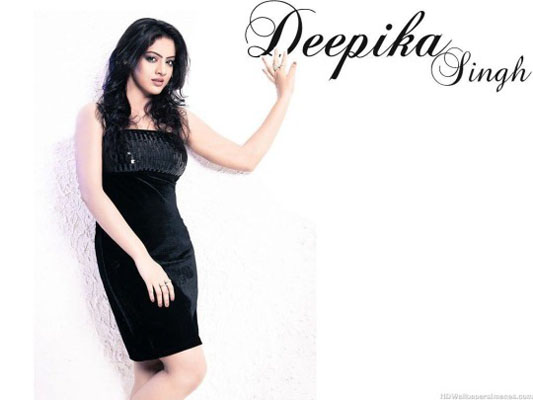 Deepika Singh Bra Size, Weight, Height and Measurements
