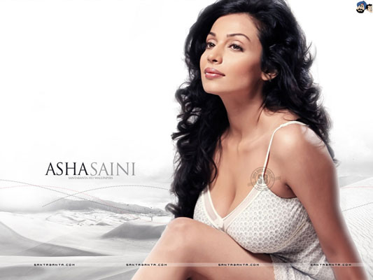 Asha Saini Bra Size, Weight, Height and Measurements