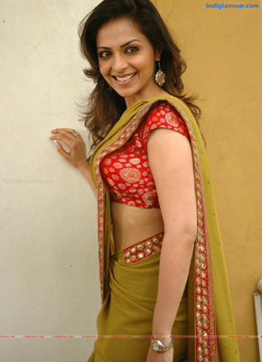 Richa Pallod Bra Size, Weight, Height and Measurements