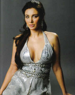 Lisa Ray Bra Size, Weight, Height and Measurements