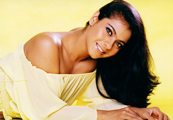 Kajol Bra Size, Weight, Height and Measurements