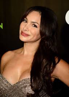 Patricia de Leon Bra Size, Weight, Height and Measurements