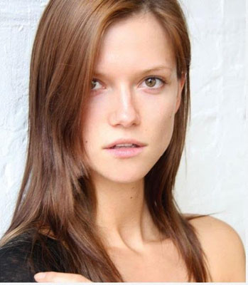 Kasia Struss Bra Size, Weight, Height and Measurements