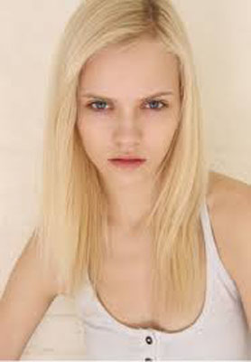 Ginta Lapiņa Bra Size, Weight, Height and Measurements