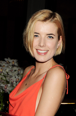 Agyness Deyn Bra Size, Weight, Height and Measurements