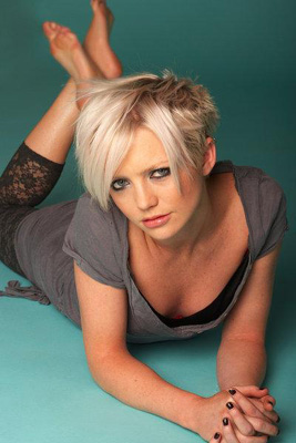 Hannah Spearritt Bra Size, Weight, Height and Measurements