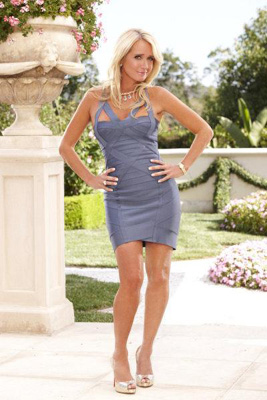 Kim Richards Bra Size, Weight, Height and Measurements