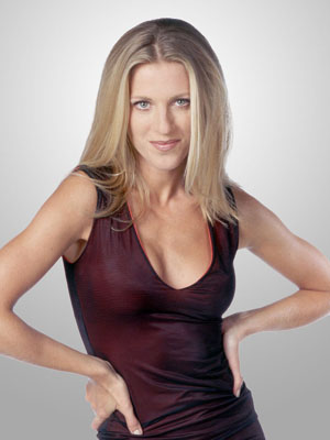 Andrea Bendewald Bra Size, Weight, Height and Measurements