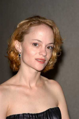 Angela Bettis Bra Size, Weight, Height and Measurements