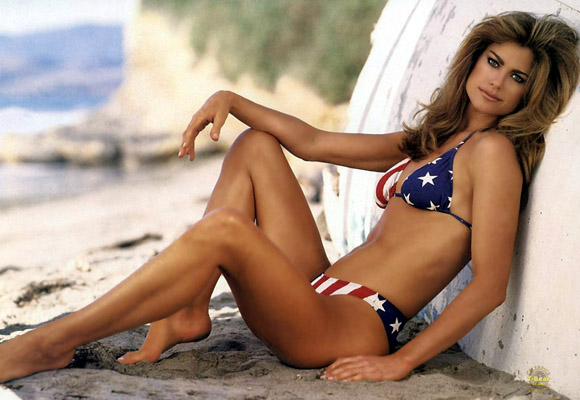 Kathy Ireland Bra Size, Weight, Height and Measurements