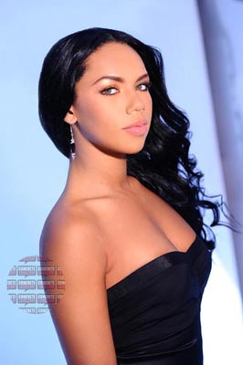 Kiely Williams Bra Size, Weight, Height and Measurements