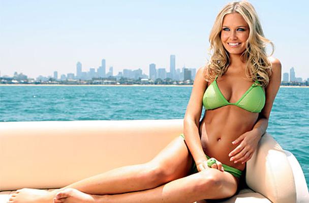 Lara Bingle Bra Size, Weight, Height and Measurements