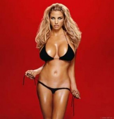 Katie Price Bra Size, Weight, Height and Measurements