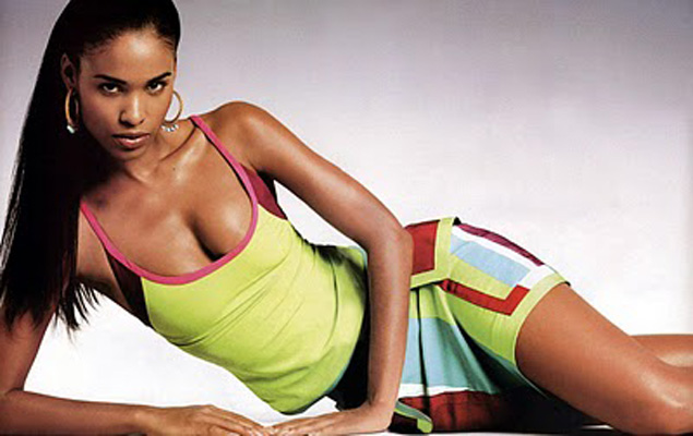 Joy Bryant Bra Size, Weight, Height and Measurements