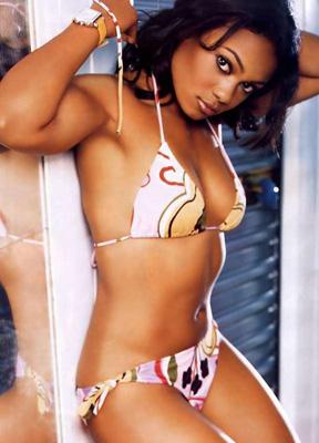 Tatyana Ali Bra Size, Weight, Height and Measurements