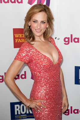 Marlee Matlin Bra Size, Weight, Height and Measurements