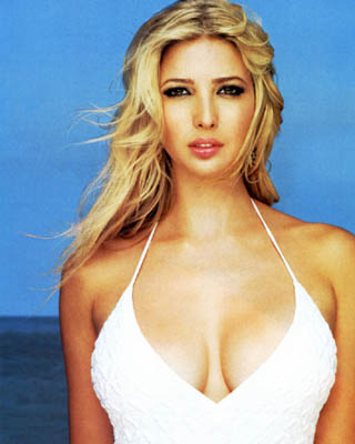 Ivanka Trump Bra Size, Weight, Height and Measurements