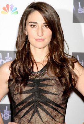 Sara Bareilles Bra Size, Weight, Height and Measurements