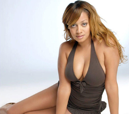 La La Anthony Bra Size, Weight, Height and Measurements