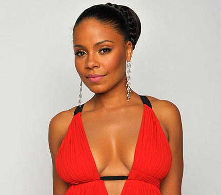 Sanaa Lathan Bra Size, Weight, Height and Measurements