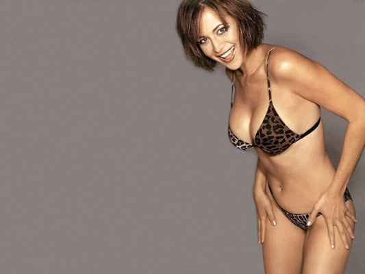 Catherine Bell Bra Size, Weight, Height and Measurements