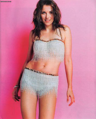 Lucy Lawless,Bra Size, Weight, Height and Measurements
