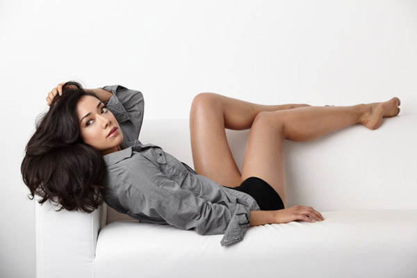 Aimee Garcia Bra Size, Weight, Height and Measurements