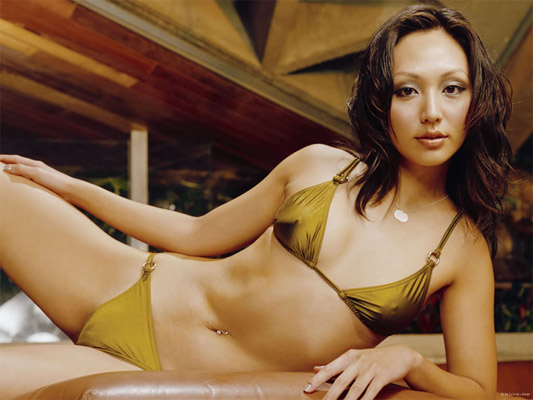 Linda Park Bra Size, Weight, Height and Measurements
