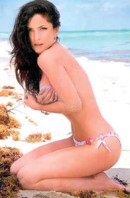 Alessandra Rosaldo Bra Size, Weight, Height and Measurements