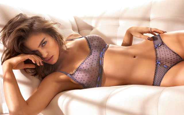 Irina Shayk Bra Size, Weight, Height and Measurements