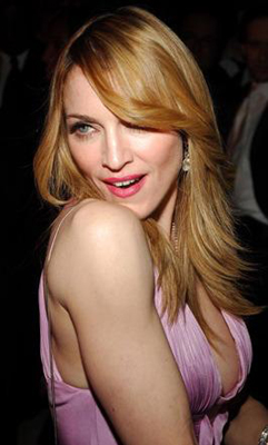 Madonna Bra Size, Weight, Height and Measurements