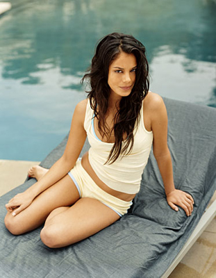 Nathalie Kelley Bra Size, Weight, Height and Measurements