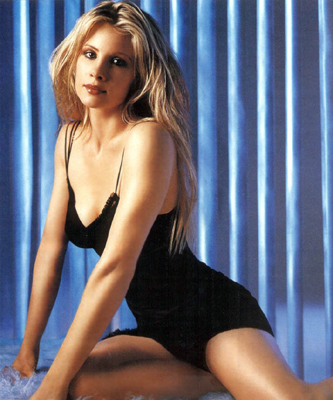Monica Potter Bra Size, Weight, Height and Measurements