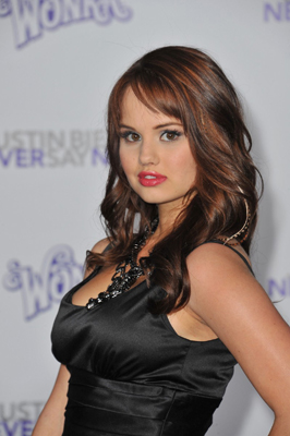 Debby Ryan Bra Size, Weight, Height and Measurements