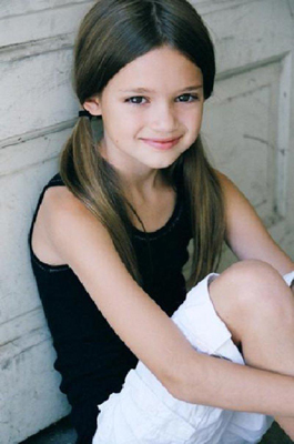 Ciara Bravo Bra Size, Weight, Height and Measurements