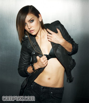 Jessica Stroup Bra Size, Weight, Height and Measurements