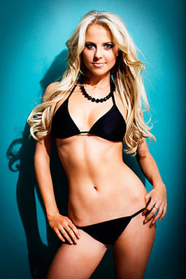 Chelan Simmons Bra Size, Weight, Height and Measurements