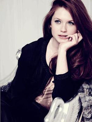 Bonnie Wright Bra Size, Weight, Height and Measurements