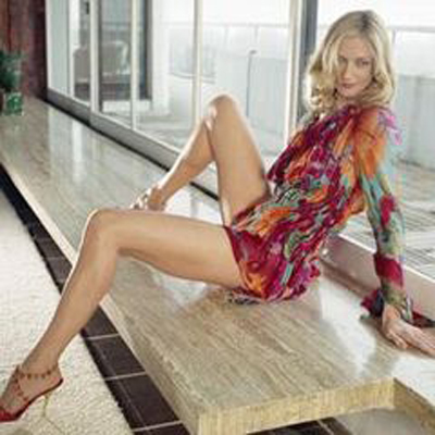 Joely Richardson Bra Size, Weight, Height and Measurements