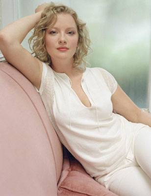 Gretchen Mol Bra Size, Weight, Height and Measurements