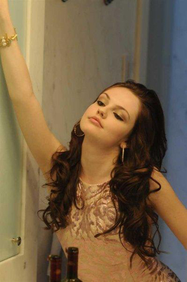 Emily Meade Bra Size, Weight, Height and Measurements