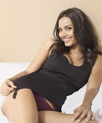 Jessica Lucas Bra Size, Weight, Height and Measurements