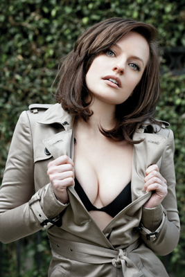 Elisabeth Moss Bra Size, Weight, Height and Measurements