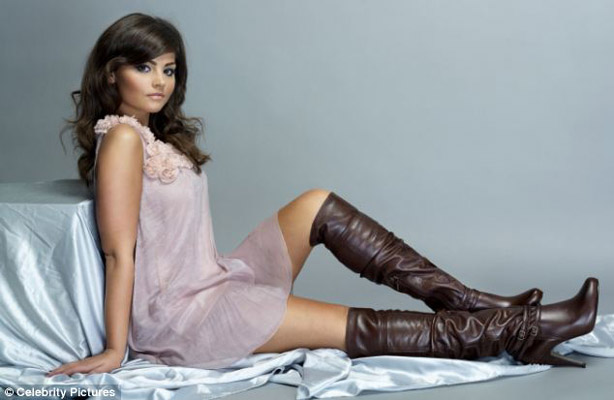 Jenna-Louise Coleman Bra Size, Weight, Height and Measurements