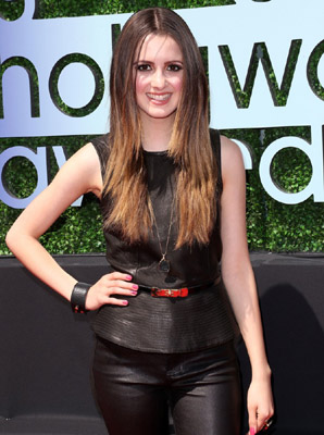 Laura Marano Bra Size, Weight, Height and Measurements