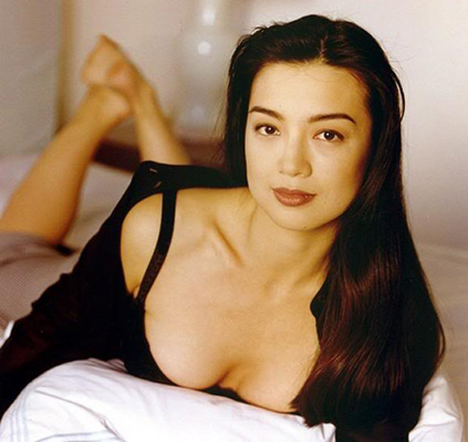 Ming-Na Wen Bra Size, Weight, Height and Measurements