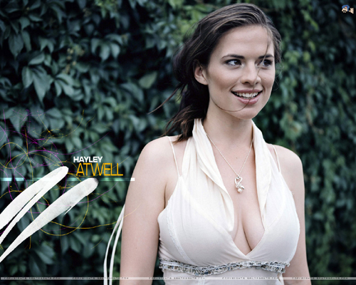 Hayley Atwell Bra Size, Weight, Height and Measurements