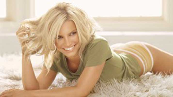 Jessica Simpson Bra Size, Weight, Height and Measurements